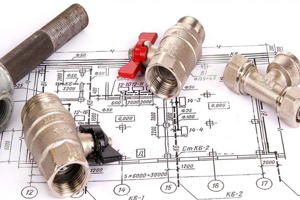 Installazione impianti idraulici Milano